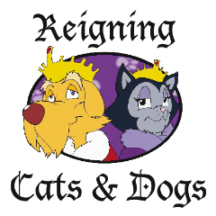 Reigning Cats & Dogs Pet Sitting Service