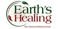 Earth's Healing
