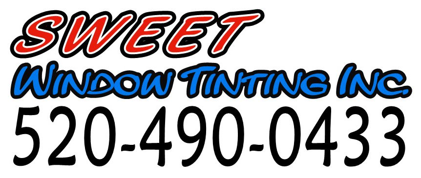 Sweet Window Tinting Inc.