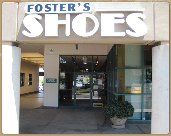 Foster's Shoes