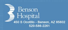 Benson Hospital