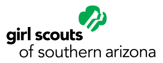 Girl Scouts Of Southern America