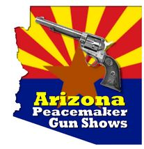 Arizona Peacemaker Gun Shows