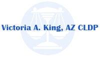 Victoria A. King, AZ CLDP Paralegal