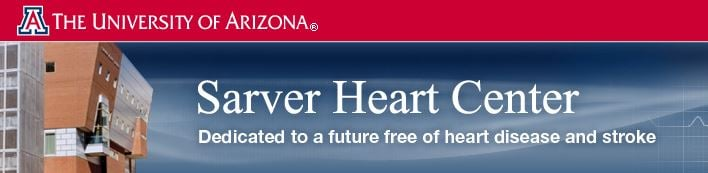 U Of A Sarver Heart Center
