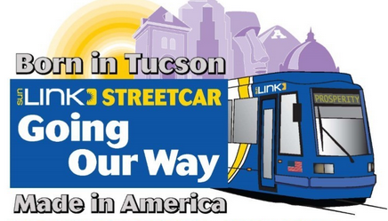 Friends Of Streetcar/ Sunlink