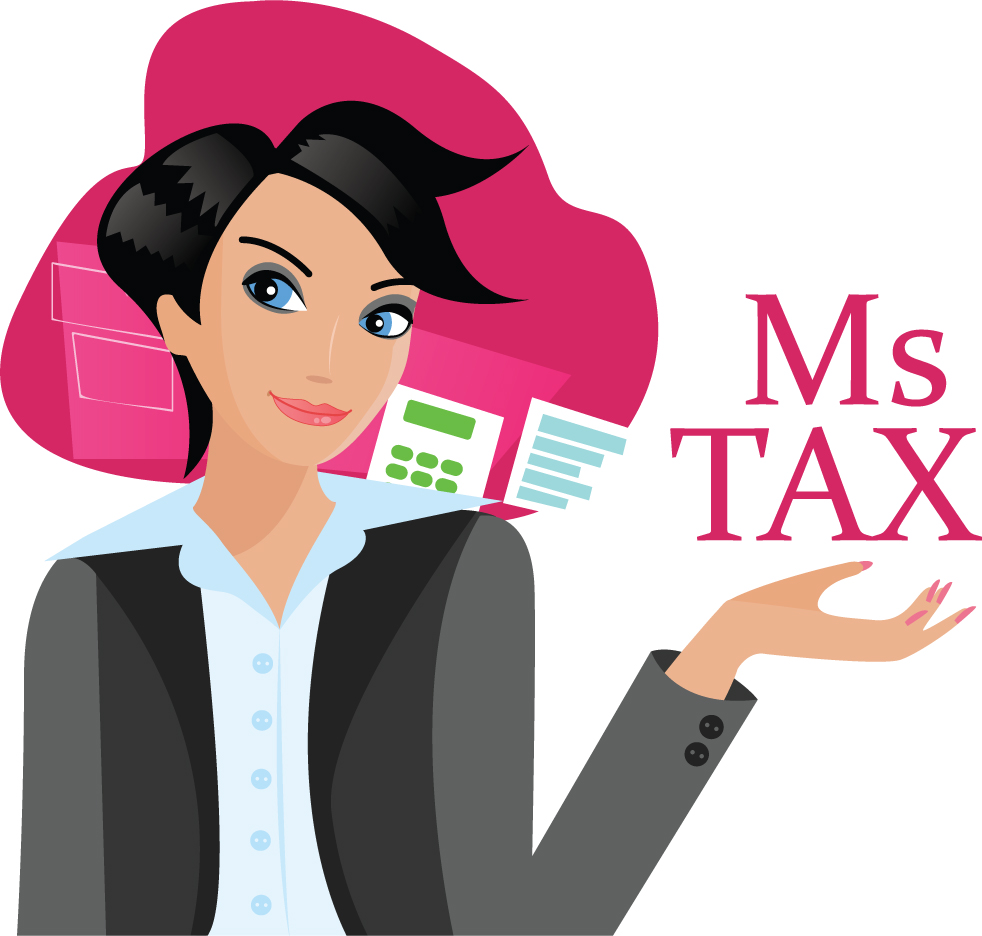Ms. Tax