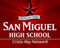 San Miguel High School