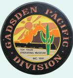 Gadsden-pacific Division