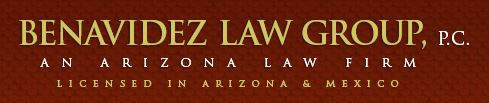 Benavidez Law Group, Pc