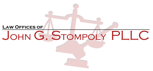 Law Office of John G. Stompoly PLLC