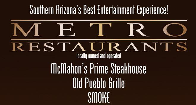 Metro Restaurants