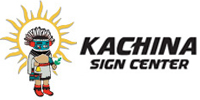 Kachina Sign Center