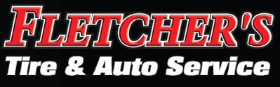 Fletcher's Tires & Auto