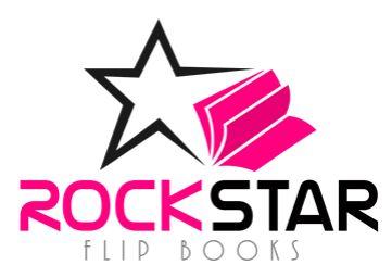 Rockstar Flip Books