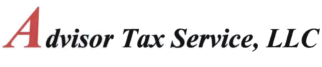 Advisor Tax Services