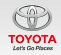 Desert Toyota