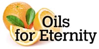 Oils for Eternity