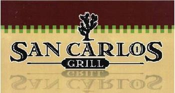 San Carlos Grill