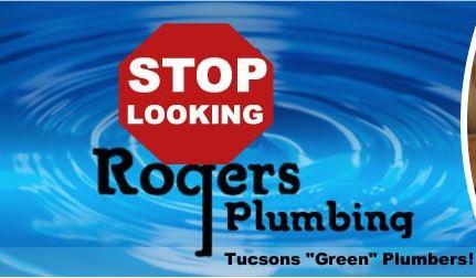 Roger's Plumbing