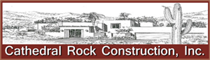 Cathedral Rock Construction, Inc.