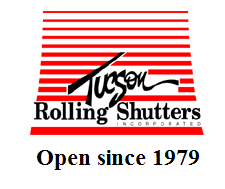 Tucson Rolling Shutters