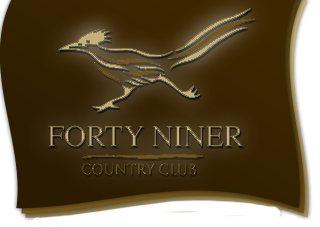 Forty Niner Golf & Country Club