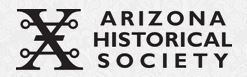 Arizona Historical Society