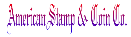 American Stamp & Coin Co