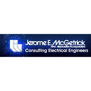 Jerome E. McGetrick and Associates Inc. Consulting Electrical Engineers