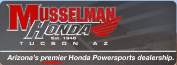 Musselman Honda Center