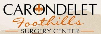 Carondelet Foothills Surgery
