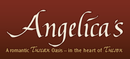 Angelica's Wedding & Event Center