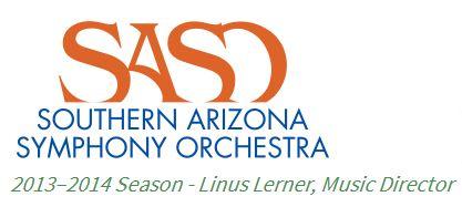 Southern Arizona Symphony Orchestra