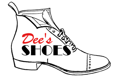 Dee's Shoes
