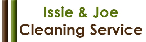 Issie and Joe Cleaning Service