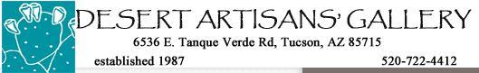 Desert Artisans Gallery