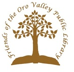 Friends Of Oro Valley Public Library