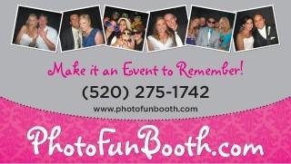 Photo Fun Booth