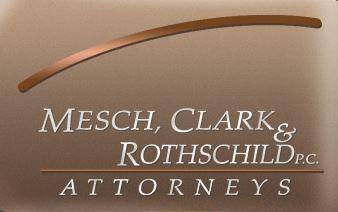 Mesch Clark & Rothschild P C