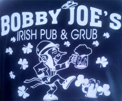 Bobby Joe's Irish Pub
