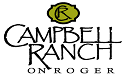 Campbell Ranch Apartments