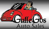 Gallegos Auto Sales