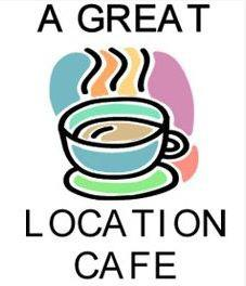 A Great Location Cafe