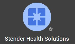 Stender Health Solutions