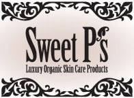 Sweet P's - Luxury Organic Skin Care