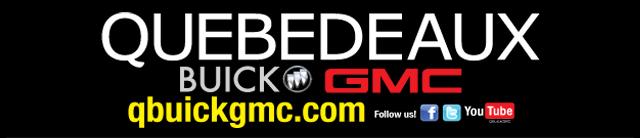 Quebedeaux GMC Buick