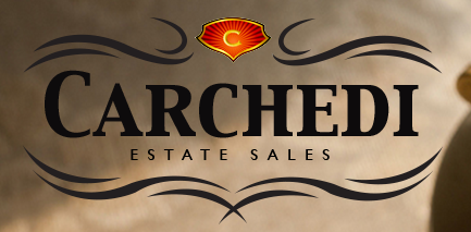 Carchedi Estate Sales
