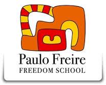 Paulo Freire Freedom