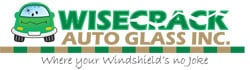 Wisecrack Auto Glass Inc.